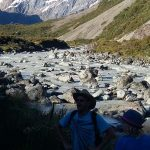 Hooker Valley Track, Mt Cook