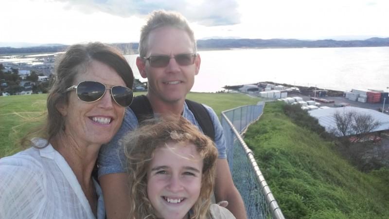 Exploring the Hawkes Bay