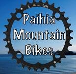 Paihia MTB bikes