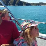 Exploring Abel Tasman, Kaiteriteri,South Island, New Zealand