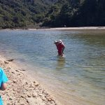 Exploring Abel Tasman, South Island, New Zealand