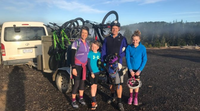 Our experience of riding 10 of the NZ Cycle trails