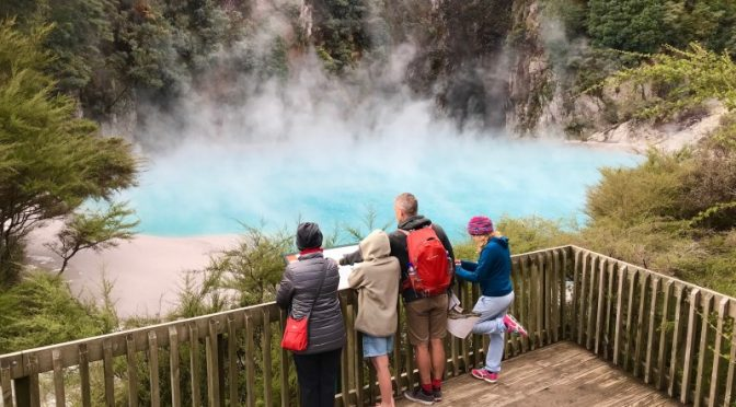 So much to do in Rotorua